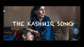 The Kashmir Song - by Aashir Wajahat Rauf