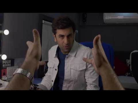 Ranbir Kapoor | Gets | An Acting | Masterclass