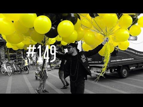 #149: Ballonnen Invasie [OPDRACHT]