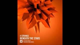 4 Strings Beneath The Stars Original Mix