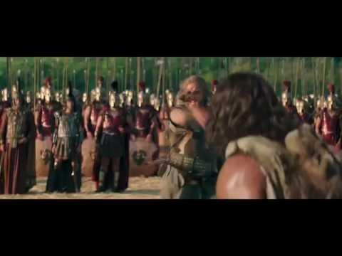 ตัวอย่างหนัง Hercules (เฮอร์คิวลิส) ซับไทย
