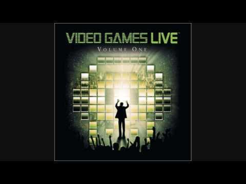 03 Myst Medley - Video Games Live, Vol. 1