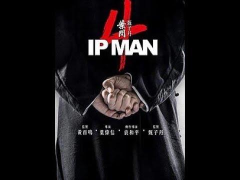 IP Man 4 trailer 2019