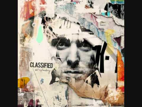 Classified - Up All Night (With Lyrics)