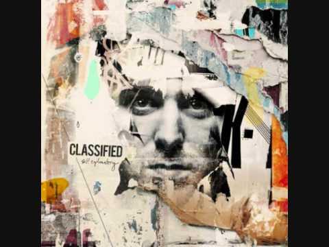 Classified - Up All Night (With Lyrics)