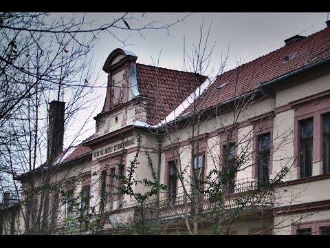 Abandoned Children's Hospital with GoPro - Urban Exploration