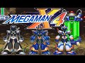 MegaMan X4 All Upgrades Heart Sub Tank Locations Ultimate Armor X Black Zero mp3
