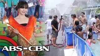 Kakaibang Fiesta sa Pinas | Rated K