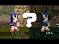The Definitive Way To Play Sonic Adventure mp3
