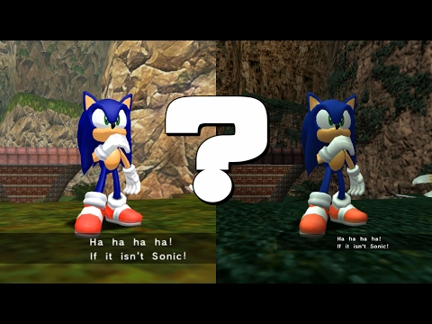 The Definitive Way To Play Sonic Adventure