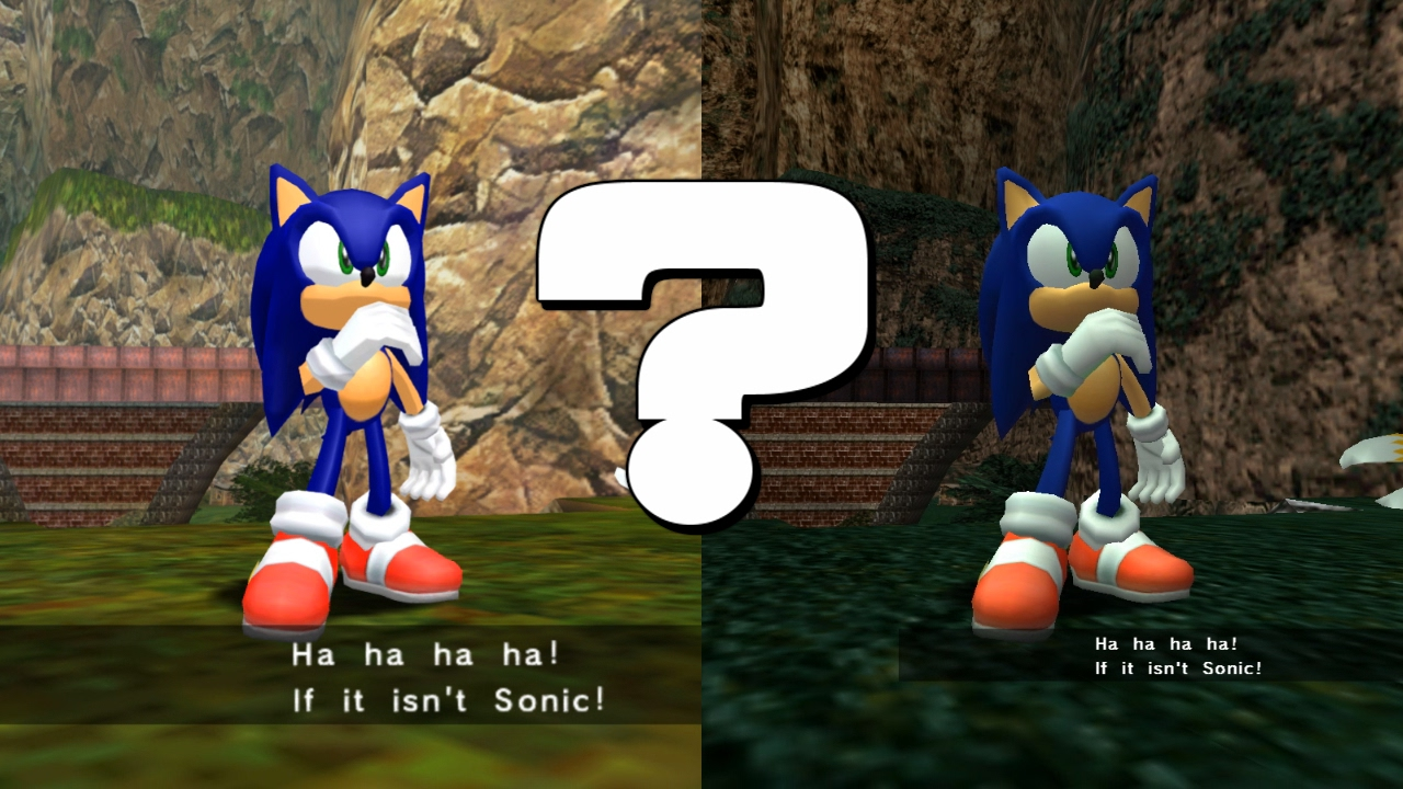 the definitive way to play sonic adventure youtube