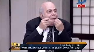 العاشرة مساء| باحث إسلامى يهاجم الشيخ عبد الله رشدى :انت مش فاهم قرآن اصلا ودارس غلط