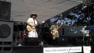 Early Bird Gets The Worm - Goldbar @ Magnolia Summer Festival and Art Show August 1, 2009