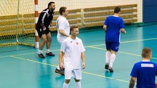 Półfinał: APN Ostrołęka - Rzekunianka Rzekuń 0:3