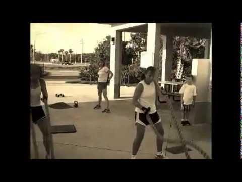 Thump Fitness - It's Kickin' My Butt!