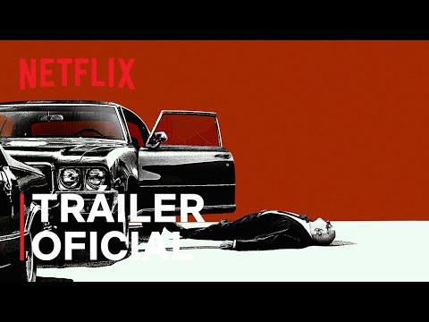 Ciudad del Miedo: Nueva York vs. La mafia | Tráiler oficial | Netflix
