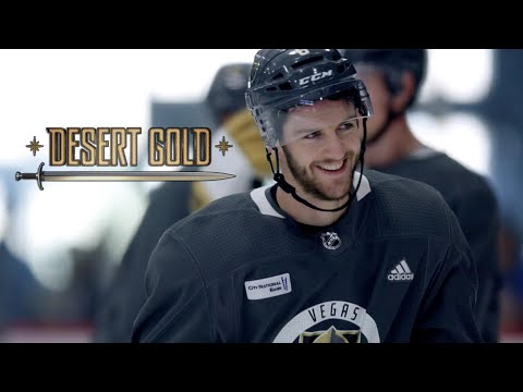 How Vegas built the Golden Knights for success | 'Desert Gold' Ep. 4 | NHL on NBC