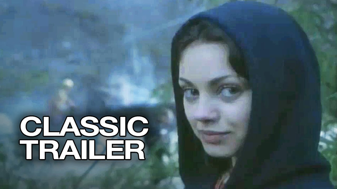 All American Girl Movie american psycho ii: all american girl (2002) official trailer #1 - mila  kunis movie