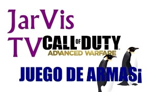 Vídeo Call of Duty: Advanced Warfare
