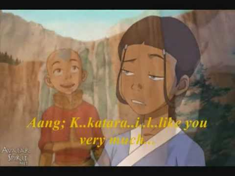 Avatar The Last Airbender Love Story