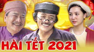 """Hài Tết 2021 Giang Còi """" CƯỚI ÉP """" Phim Hài Tết 2021 Quốc Anh, Giang Còi Mới Hay Nhất"""