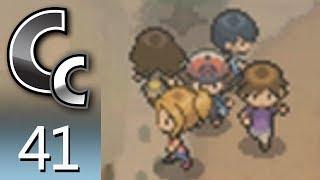Pokémon Black & White - Episode 41: Waxing Icirrus