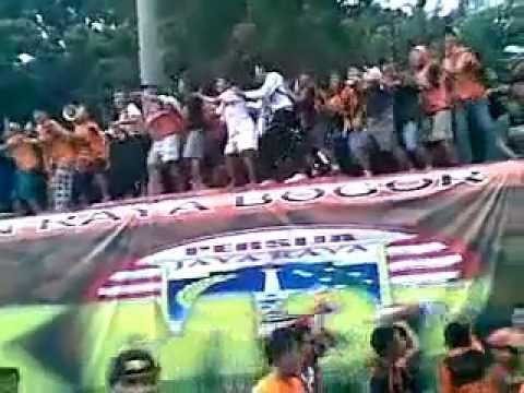 The Jak Mania Bogor .. KM 37