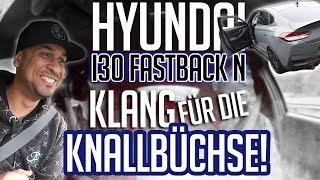 JP Performance - Klang für die Knallbüchse! | Hyundai i30 Fastback N