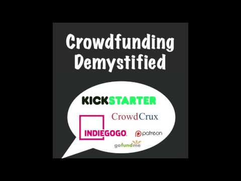 EP #134 Equity Crowdfunding For Video Games