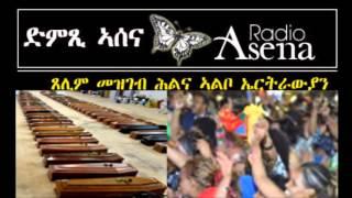 Voice of Assenna: Naming & Shaming the Morally Bankrupt Eritreans