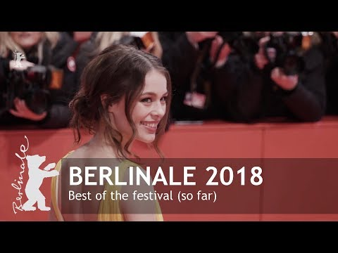 Best Of Berlinale 2018 (so far)