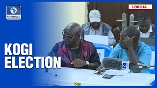 Drama, Back And Fort Over Kabba/Bunu Results