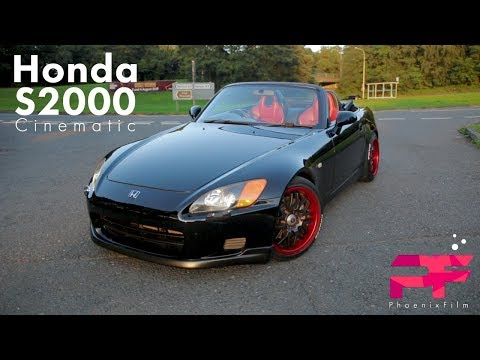 Honda S2000 | JDM | Amazing condition | S2K |