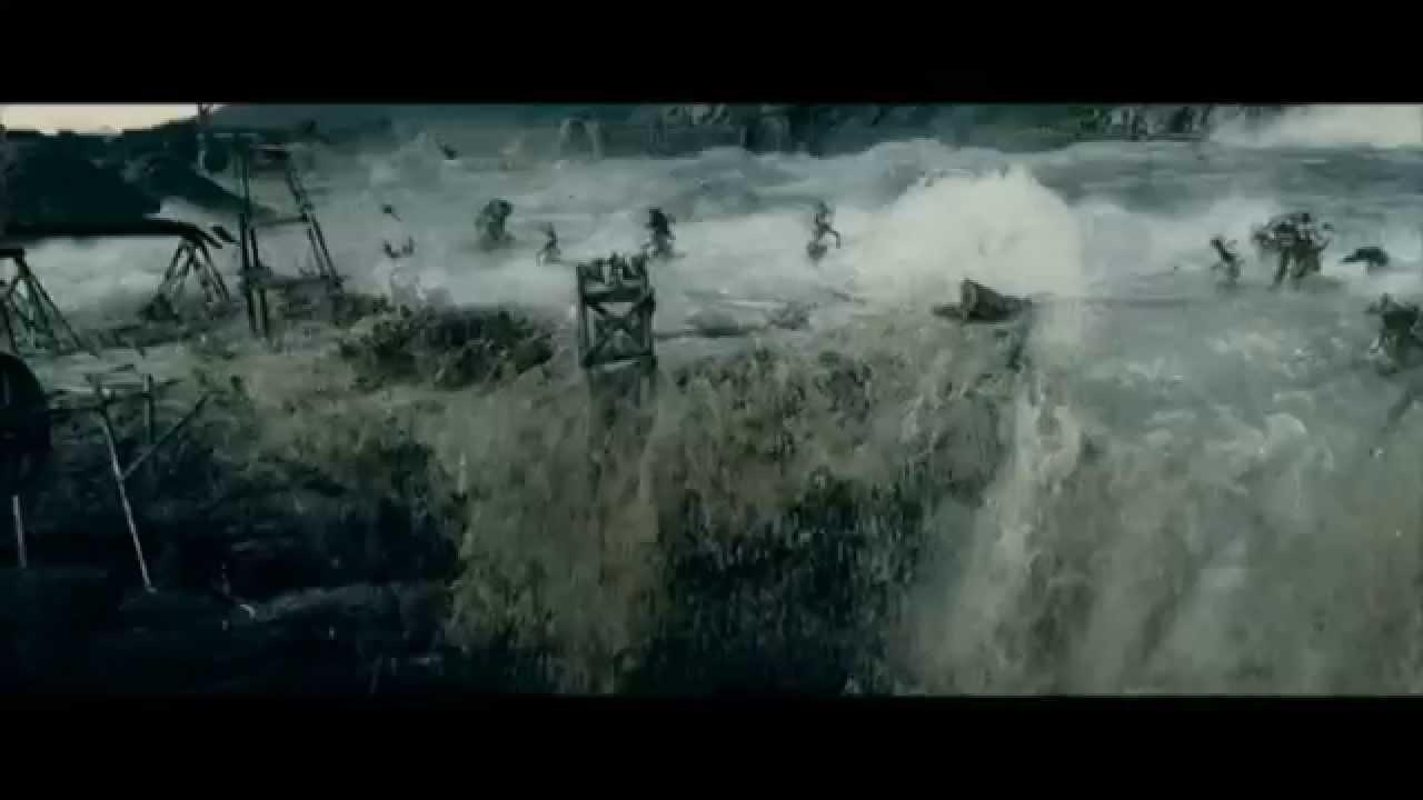 Le seigneur des anneaux 2 la chute d 39 isengard sc ne culte youtube - Tatouage seigneur des anneaux ...