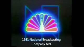 Cartoon Network Logo Team VS NBC Logo Team