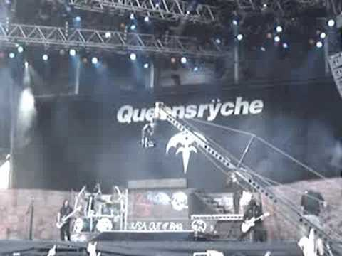 Queensryche -Revolution Calling- (Live In Germany 2008)