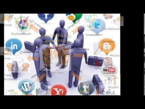 Redes del Aprendizaje