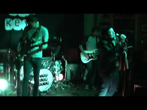 The Low Keys - Soul Kitchen (live @ the Duck and Drake, Leeds April 2015)