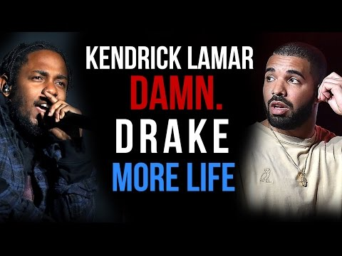 Kendrick Lamar Keeps Progressing...While Drake Isn't - Поисковик музыки mp3real.ru
