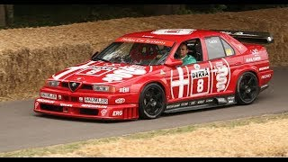 Alfa Romeo 155 | Alfa Romeo 155 Sport Cars | Alfa Romeo 155 Test Drive