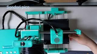 3D Printer - Pico | 손도리 피코 3D …