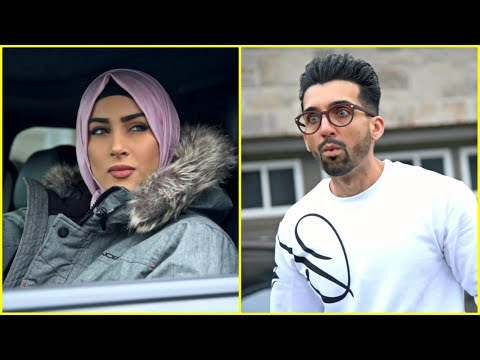 WHEN SHE BUYS A BRAND NEW CAR | Sham Idrees