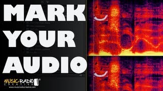 Audio Watermarking in Adobe Audition (Watermark Your Audio)