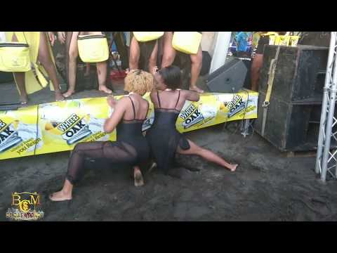 White Oak Beach Bash HIGHLIGHTS!! (Coconut Beach Water Park)