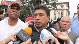 Entrevista a Emilio Rosas Rico, líder de ALM