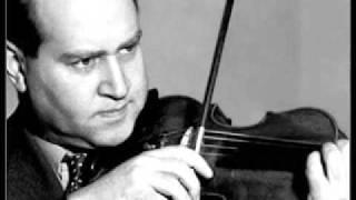 Oistrakh/Oborin - Beethoven Violin Sonata No.9, Op.47