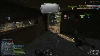 double stab punch glitch bf4