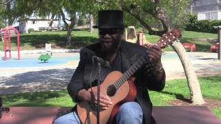 SS Jones - Folk and Blues Singer - Available For Bookings