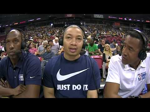 Cavaliers Without LeBron James Detailed By Tyronn Lue & Gives Lakers Coach Luke Walton Advice!