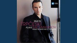 Prelude Op. 3, No 2 in C-Sharp Minor